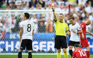Ozil: Scholl criticism bounces off me