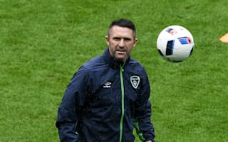 Keane determined to make mark at Euro 2016