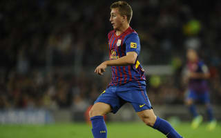 There is only one Messi - Deulofeu says comparisons hurt him