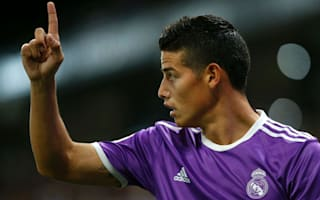All James needs is affection - Roberto Carlos