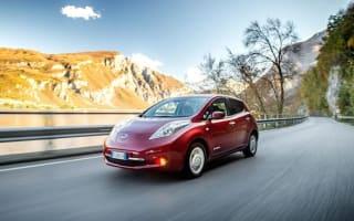 Nissan to test autonomous vehicles in London next month