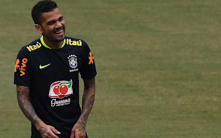 Alves: We don't fear Messi