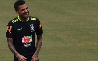 Alves: We don't fear Messi