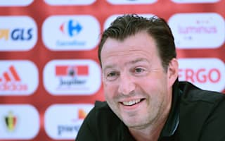 Wilmots: You cannot compare Ibrahimovic to Ronaldo