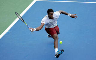 Monfils makes light work in Cincinnati