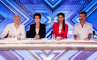 X Factor faces probe after contestant swears on air before 9pm