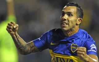 Tevez: I nearly signed for Atletico