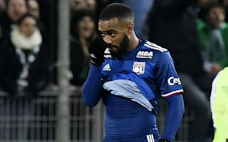 Lacazette destroyed psychologically by Lyon boo boys - Aulas