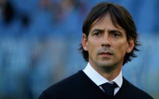 Lazio can trust me, insists Inzaghi