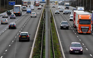 60mph speed limit proposed for M3