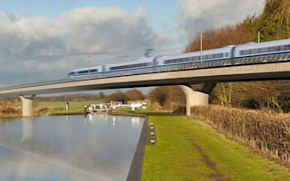 Route for HS2 rail confirmed but one city has been missed out