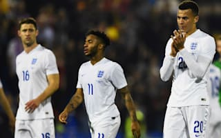 England's young brigade playing without fear, says Cahill