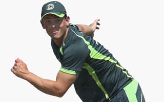 O'Keefe set for Sydney Test