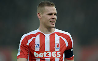Shawcross could be Anfield star - Thompson