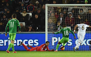 Swansea City 2 Sunderland 4: Defoe hat-trick gives Allardyce's men thrilling win