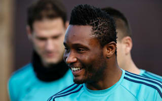 Mikel welcomes Pogba to Premier League with cheeky message