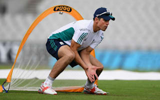 Cook eager to move on from Anderson 'sideshow'