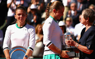 Halep plagued by French Open nightmare