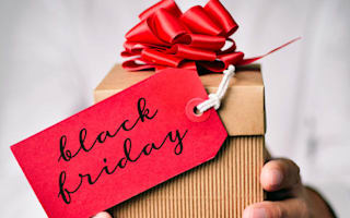 We've finally worked out the smart way to do Black Friday