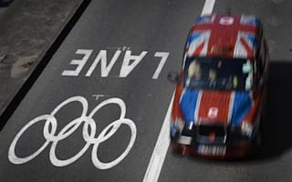Olympic road restrictions causing confusion