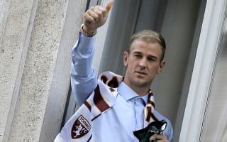 Hart already impressing Mihajlovic ahead of Torino debut