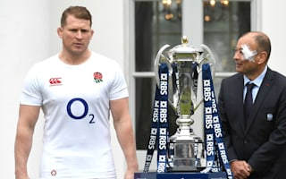 No world class players in England's squad - Jones