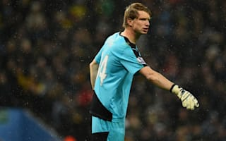 Watford's Arlauskis leaves for Espanyol