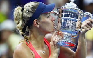 Kerber confident of dealing with expectations