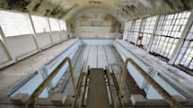 La maldición de las villas olímpicas retratada en estas desoladoras fotos