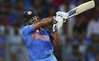 Dhoni masterclass downs Sunrisers in last-ball thriller