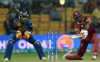 Fantastic Fletcher keeps West Indies on track despite Gayle injury