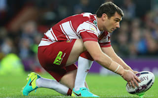 Smith makes Saints return