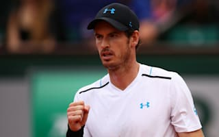 Murray expertly quells powerful Khachanov to reach French Open quarters