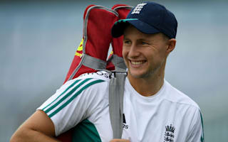 Unconventional practice session puts Root on road to success