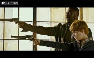 Elba to battle McConaughey in first trailer of The Dark Tower movie