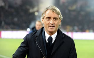 Mancini takes over at Zenit