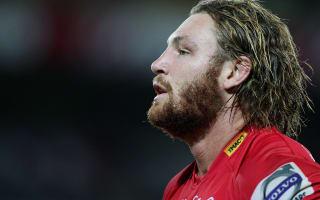 Higginbotham returns to Reds