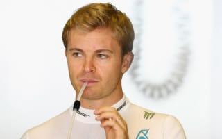 Wolff praises Rosberg temperament