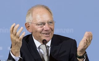 German finance minister says can't rule out others quitting EU if Britain does-magazine