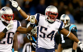 Dont'a Hightower will remain with Patriots