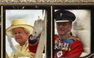 Age discrimination? Rightly so, says Prince Philip