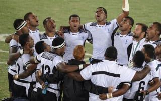 Rio 2016: Ryan hails incredible Fiji after sevens triumph