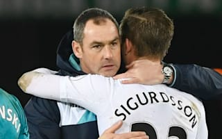 Keeping Sigurdsson was crucial - Clement