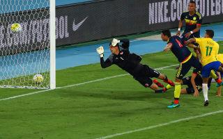 Brazil 1 Colombia 0: Dudu scores winner in friendly for Chapecoense