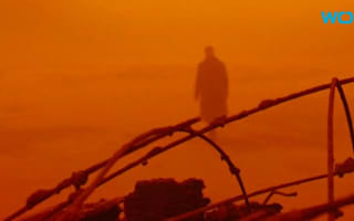 The Blade Runner 2049 trailer has finally arrived