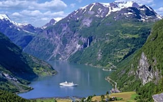 The world's best cruise holiday destinations