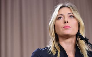 Sharapova to discover fate on Tuesday
