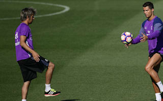 Ronaldo: Coentrao one of the world's toughest defenders