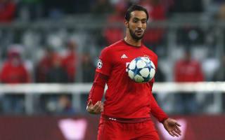 Benatia rules out Bayern Munich exit