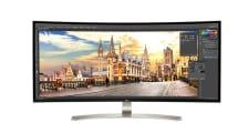 LG tiene nuevos monitores Ultrawide para quitar el hipo